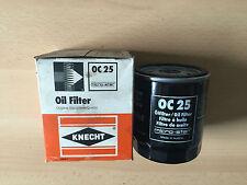 Knecht Ölfilter Filter OC 25 für BMW