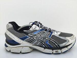 Asics Gel-Pulse 3 Grey Textile Sports