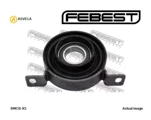 For BMW E53 X5 3.0i Drive Shaft Center Support w// Bearing Febi 26121229726//23533