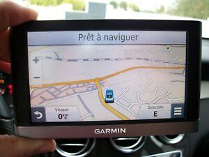 GPS-GARMIN-2547-LM