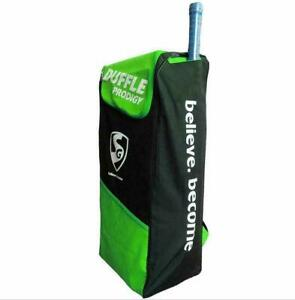 Details about  /SG Pro Playerspak Duffle Cricket Kit Bag Large Color May Vary