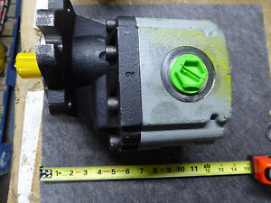 CASAPPA HYDRAULIC PUMP KP40.63D0-06S8