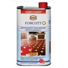 FORCOTT MADRAS  PROTETTIVO IDROREPELLENTE per COTTO litri 1