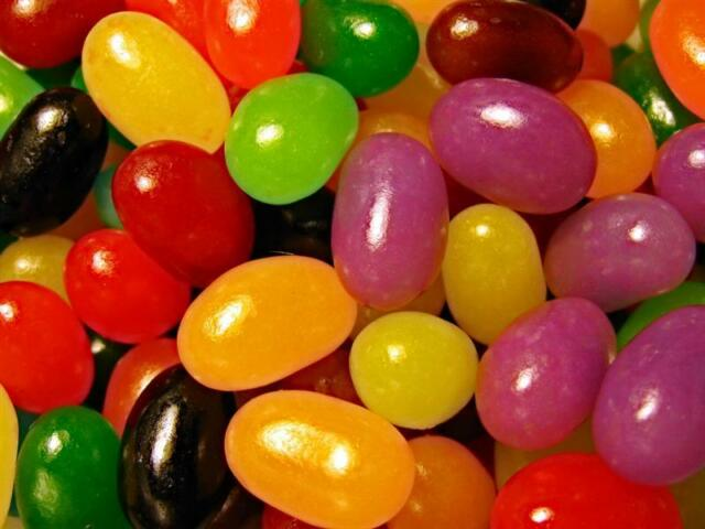 4 oz ~JELLY BEAN~ CANDLE & SOAP FRAGRANCE OIL *NEW* GEL SAFE