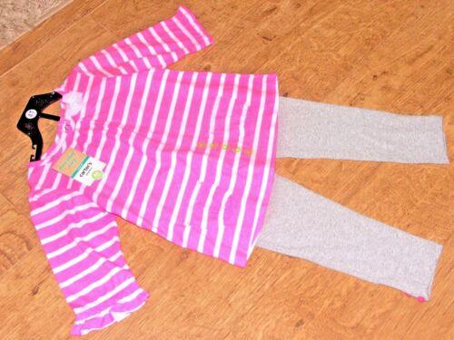 CARTERS filles tous les jours facile playwear Set BNWT
