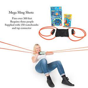 Funtime-Mega-Sling-Shotz-Water-Balloon-Bomb-Battle-Fight-Launcher-Garden-Game