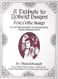 A-Tribute-to-Robert-Burns-for-Celtic-Harp-music-book