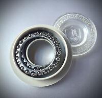 """Campagnolo sfere cuscinetti sterzo vintage bearings eroica  1"""" super record  NOS"""