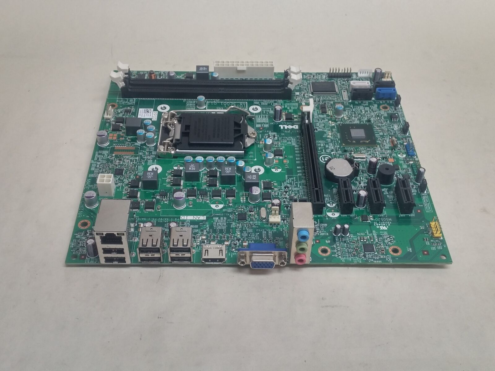 Dell M5DCD OptiPlex 390 LGA 1155/Socket H2 DDR3 SDRAM Desktop Motherboard