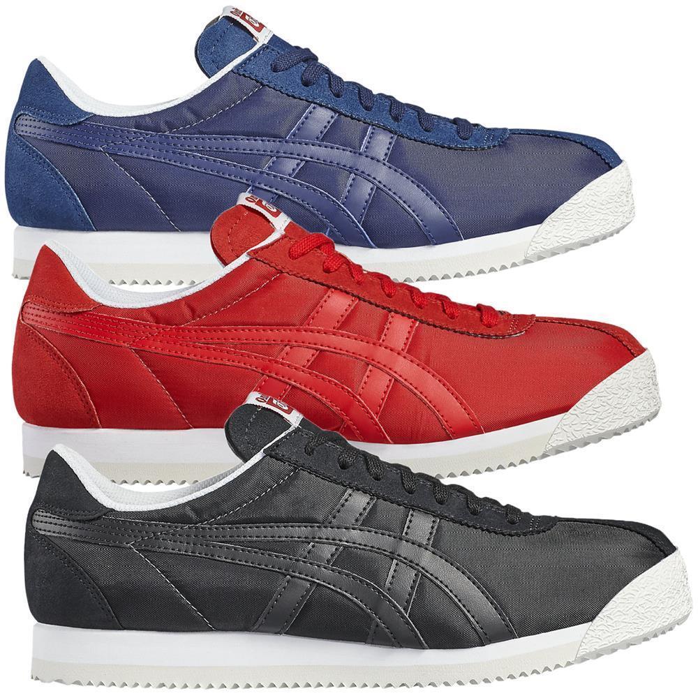 Asics Onitsuka Tiger Corsair baskets Chaussures De Sport Chaussures  Chaussures Chaussures De Sport Loisirs df5562 ... dbf03b401c2