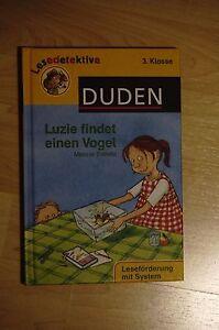 Luzie findet einen Vogel (3. Klasse) von Estrella, Melanie Buch wie Neu - Deutschland - Luzie findet einen Vogel (3. Klasse) von Estrella, Melanie Buch wie Neu - Deutschland