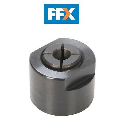 704520 Triton Router Collet JOF001 MOF001 TRA001 12mm Collet woodwork TRC012