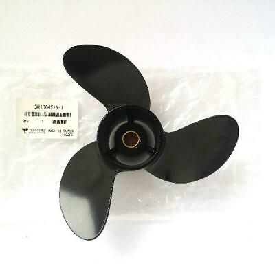 """Tohatsu Mercury Mariner 4HP 5HP 6HP Outboard Propeller 7/"""" Pitch"""