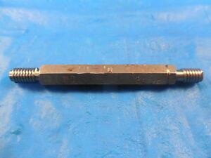 NEW 10 24 UNC 3B STI HELICOIL THREAD PLUG GAGE #10 .190 GO NO GO PDS .2170 .2192