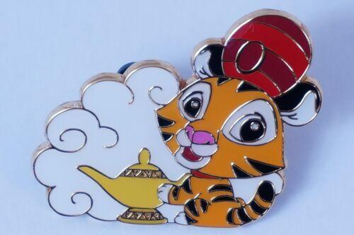 Tokyo Disney Resort Game Prize Pin with Lamp Chandu TDR JAPAN