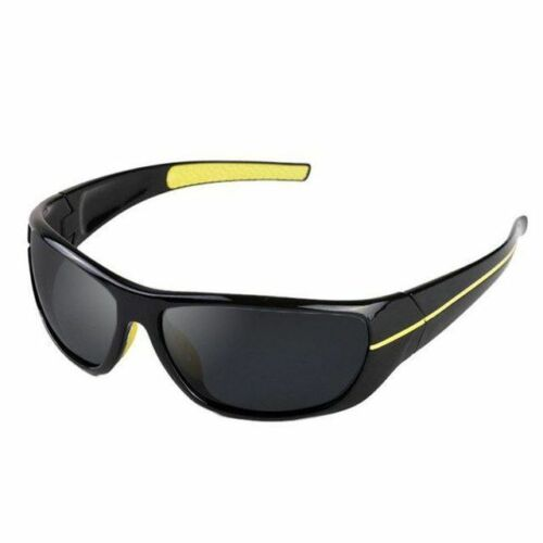 Fishing Sunglass For Men Sports Polarized Stylish Sun Protection UV400 Accessory