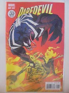 2018 30th Anniversary Variant Marvel NM//NM Daredevil #601