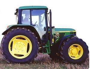 Good-Tractor-Board-Book-Board-book-0751328871