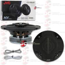 "JVC CS-V528 5.25/"" 13cm 440 Watts Total Pair 2 Way Car Van Door Coaxial Speakers"