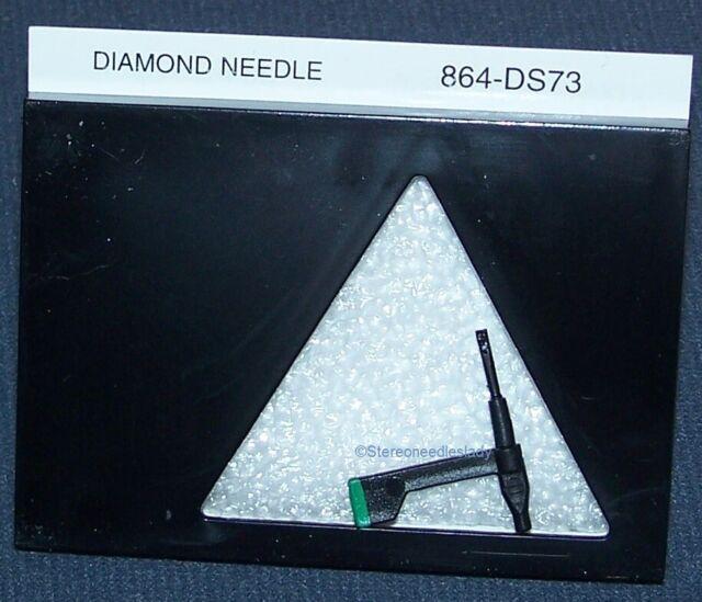EVG 864-DS-77 NEEDLE STYLUS 864-DS73 FOR Vaco Varco TN4D TN5D TN8D fits  P-132D