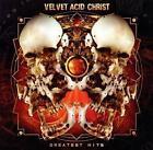 Greatest Hits von Velvet Acid Christ (2016)