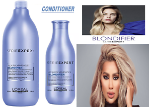 Loreal-L-039-Oreal-Serie-Expert-Blondifier-Conditioner-1000ML-OR-200-ML-Choose-YOURS