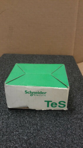 SCHNEIDER Electric LC1D258BD 4P 440V 40A 24 VDC Coil TeSys D Contactor