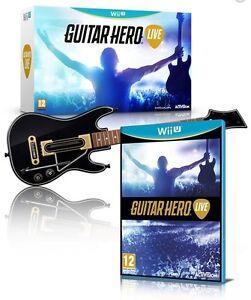 WIIU-Guitar-Hero-Live-ITA-NUOVO-SECONDA-SCELTA-WIIU0139