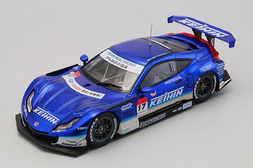 40% de descuento Ebbro 44547 1 43 Keihin HSV-010 súper GT 500 2011 2011 2011  17 Azul  diseñador en linea