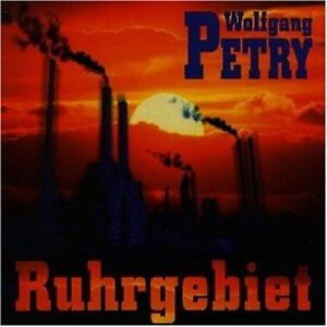 Wolfgang-Petry-Ruhrgebiet-1997-Maxi-CD