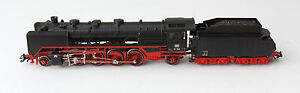 Marklin-H0-3082-20-German-Federal-Railroad-class-BR41-046-Locomotive-with-Tender