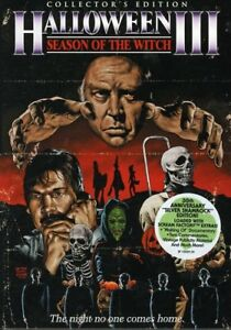 Halloween-III-Season-of-the-Witch-Collector-039-s-Edition-New-DVD