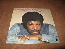Rudy Ray Moore The Turning Point vinyl LP