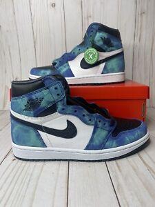 Nike Air Jordan 1 High OG Tie Dye