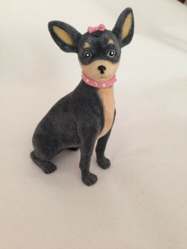 American Girl Chihuaua from Julie/'s Dog Walking Set Retired! New