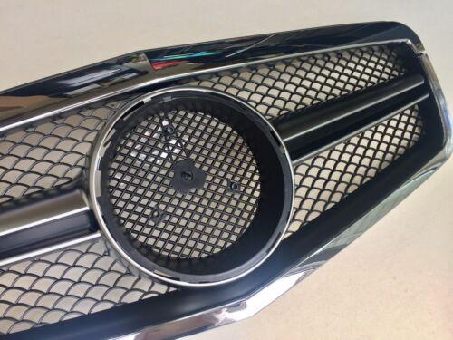 Mercedes E,2009-13,w212//s212,saloon//estate,AMG E63 look,one fin grille.E350 E220