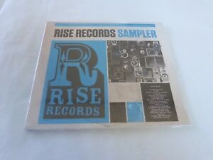 RISE-RECORDS-SAMPLER-PROMO-CD