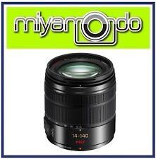 Panasonic Lumix G Vario 14-140mm F3.5-5.6 OIS Lens