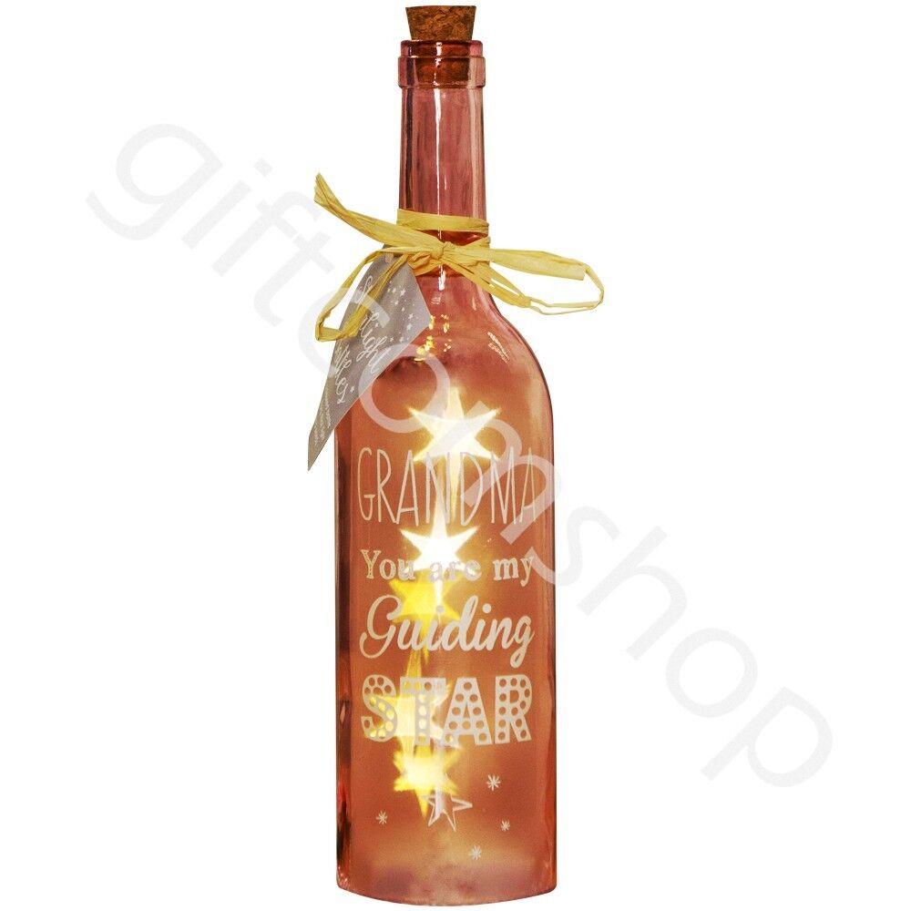 Grandma - Starlight Bottle