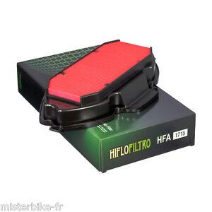 Filtre-a-air-Hiflofiltro-HFA1715-Honda-NC-700-S-2012-2014