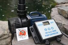 AQUAFORTE DM-VARIO SERIE 20000 Liter regelbar