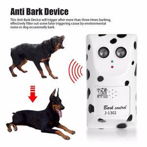 Ultrasonic-Stop-Control-Dog-Anti-Barking-No-Bark-Silencer-Hanger-Training-Device