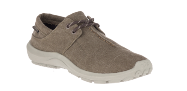 NEW MERRELL JUNGLE AYERS CANVAS SHOES