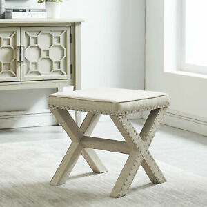 Astounding Details About Winston Porter Yaeger Vanity Stool Ncnpc Chair Design For Home Ncnpcorg