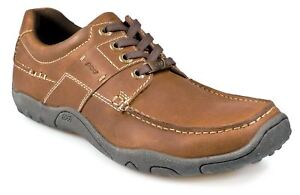 Pod-HOMME-TRACE-NOIX-DE-MUSCADE-Lacet-chaussures-en-taille-UK6-to-uk15