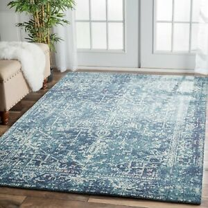 Traditional Persian Rug Extra Large