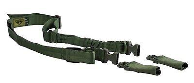 US STRYKE Tactical Army Rifle Gewehr Riemen Sling Gewehrgurt oliv OD Green