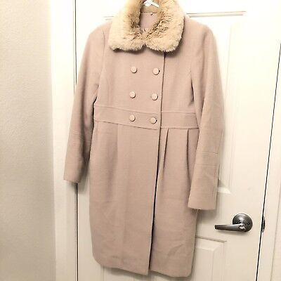 Womens Winter Coats Japanese Cute Thick Warm Hooded Jacket