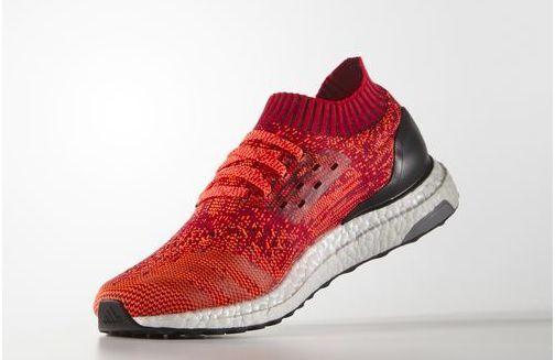 Adidas Adidas Adidas ultra impulso senza freni scarlet / rosso / nero bb3899 yeezy nucleo solare d81352