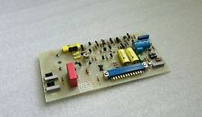 Victoreen 842 20 6 Pcb Rate Meter Assembly Board 842 2 7 New 199